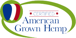 Certified American Grown Hemp