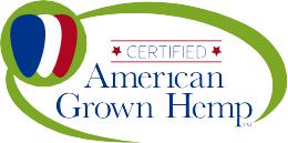 Certified American Grown Hemp
